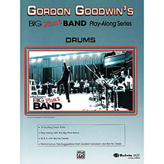 Alfred KDM Gordon Goodwin´s Big Phat Band (Drums)
