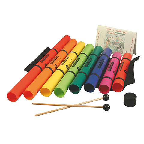 Boomwhackers BPXS Boomophone XTS Whack Pack