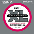 D'Addario ENR71 Half Rounds .045-100 « Electric Bass Strings