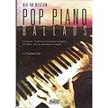 Songbook Hage Pop Piano Ballads