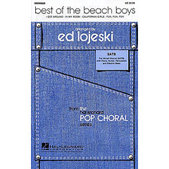 Hal Leonard Best of The Beach Boys