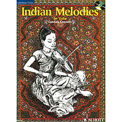 Schott Indian Melodies