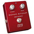 Guitar Effect BBE Sonic Maximizer SonicStomp Pedal