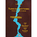 Instructional Book Leu Türkische Rhythmen