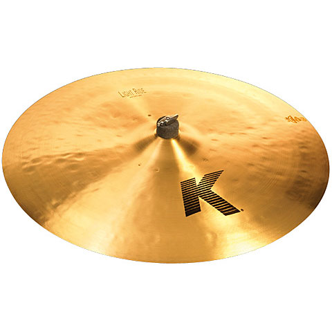 Zildjian 24  Light Ride