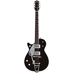 Gretsch Original G6128TLH Duo Jet BK « Lefthand