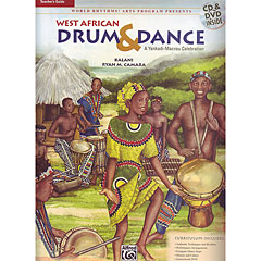 Alfred KDM West African Drum & Dance