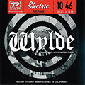 Dunlop Zakk Wylde 010-046 « Electric Guitar Strings