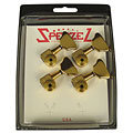 Hardware Sperzel Bass Trim Lok 4L Gold High Polish