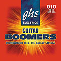 GHS Boomers 010-046 GBL 3er Set « Electric Guitar Strings