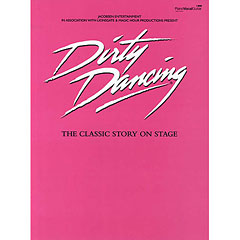 Faber Music Dirty Dancing