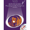 Music Sales Guest Spot Elton John « Play-Along