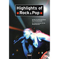 Music Notes Helbling Highlights of Rock & Pop