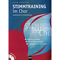 Choir Sheet Musik Helbling Stimmtraining im Chor