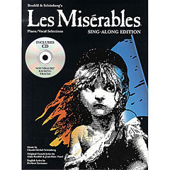 Music Sales Les Misérables