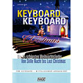 Hage Keyboard Keyboard Christmas « Music Notes