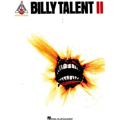 Hal Leonard Billy Talent - II
