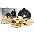 Cymbal Set Meinl Soundcaster Custom SC-14/18/22