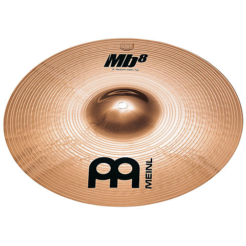 Meinl 14  Mb8 Medium Hihat