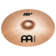 Meinl 18  Mb8 Medium Crash