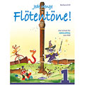 Instructional Book Holzschuh Jede Menge Flötentöne Bd.1