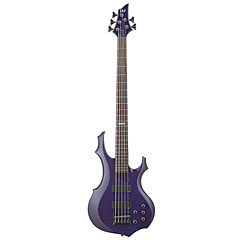 ESP LTD F-155DX DSTP « Electric Bass Guitar