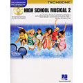 Hal Leonard High School Musical 2 for Trombone/Posaune « Play-Along
