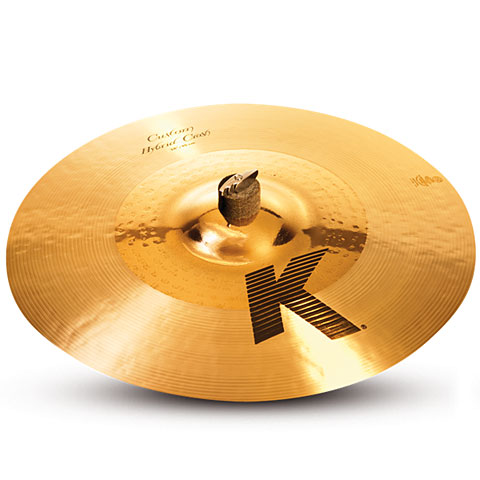 Zildjian K Custom 18  Hybrid Crash