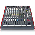 Allen & Heath ZED-12FX « Mixer