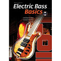 Instructional Book Voggenreiter Electric Bass Basics