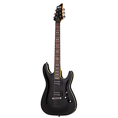 Schecter Omen 6 BLK « Electric Guitar