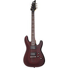Schecter Omen 6 WSN « Electric Guitar