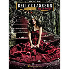 Hal Leonard Kelly Clarkson - My December