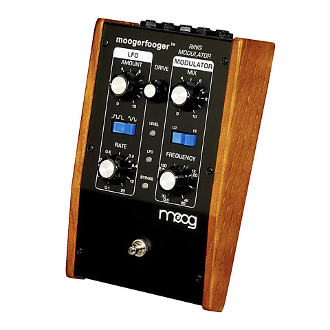 Moog Moogerfooger MF-102 Ring Modulator