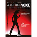 Instructional Book Hage About your Voice