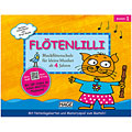 Childs Book Hage Flötenlilli Bd.1