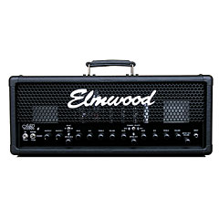 Elmwood Modena 60 Black Vinyl