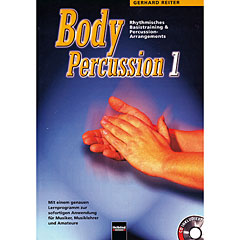 Helbling Body Percussion 1