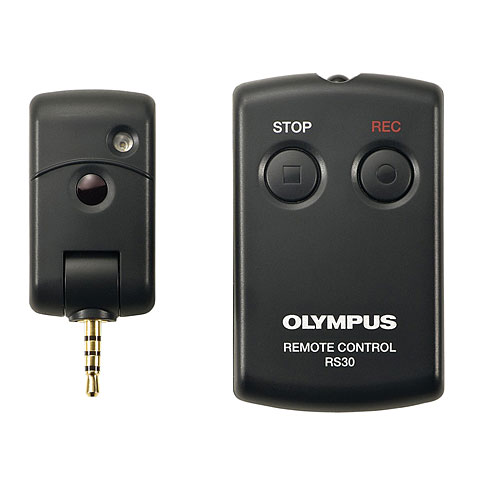 Olympus  RS-30W for LS10