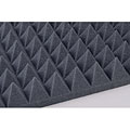 Acoustic Panels AAC SAS2, 100 x 100 x 7cm