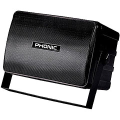 Phonic  SEp 206B Black