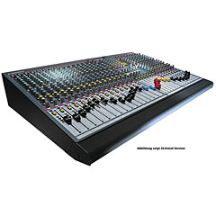 Allen & Heath GL 2400 432