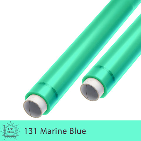 LEE Filters 131 Marine Blue