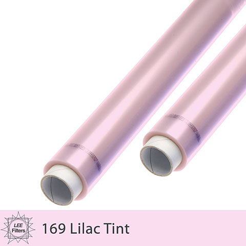 LEE Filters 169 Lilac Tint