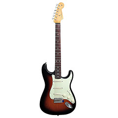 Fender Classic Series '60s Stratocaster 3TS « Electric Guitar