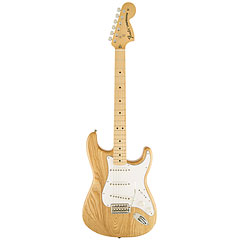 Fender Classic Series '70s Stratocaster MN NAT « Electric Guitar