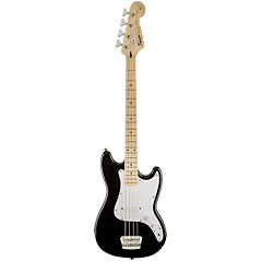 Squier Affinity Bronco Bass MN BK « Electric Bass Guitar