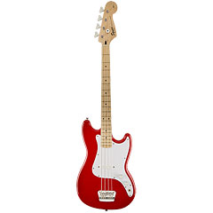 Squier Affinity Bronco Bass MN TRD « Electric Bass Guitar