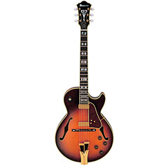 Ibanez Signature GB10-BS George Benson « Electric Guitar