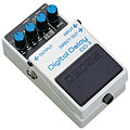 Boss DD-3 Digital Delay « Guitar Effect